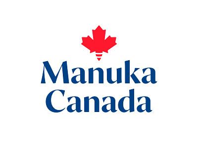 Manuka Canada nature canadian bee herbal canada red honey