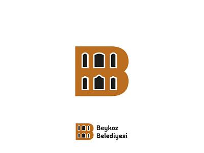 Beykoz Municipality building monument government turkey istanbul