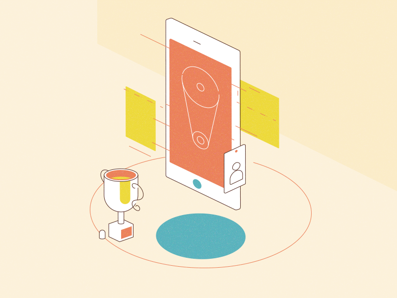 App design winners running app success developer application mobileapp