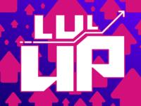 LVL UP artwork
