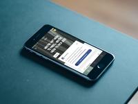Sens.ai iOS App