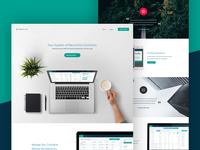Ironclad Homepage