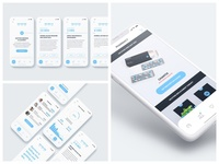 Zero By Ro: Early Mobile Concepts