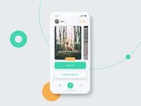 Wag! Mobile Redesign