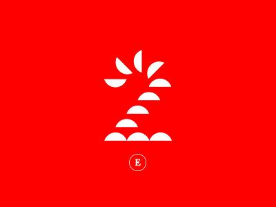Second Edition art zine clothing branding logo 2 second 2nd edition