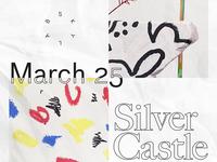 Silver Castle Pope