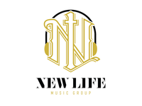 New Life Music Group Logo