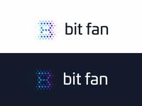 Bit Fan Logo