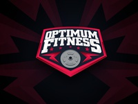 Optimum Fitness Logo