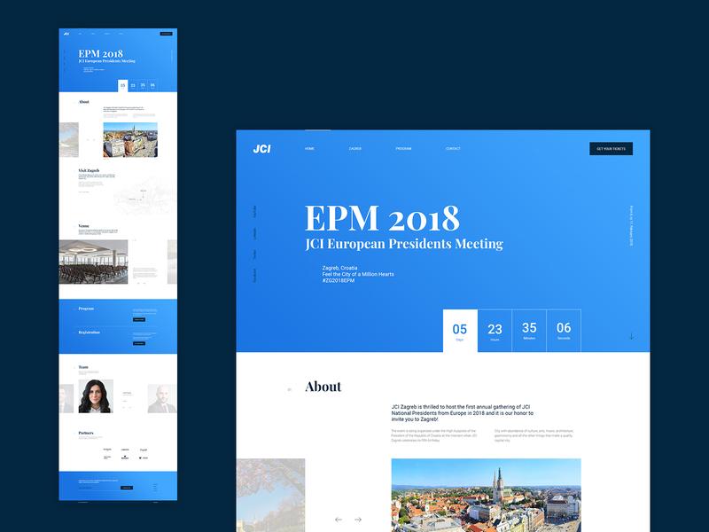JCI Home Page