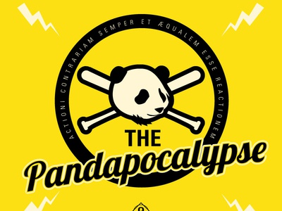 The Pandapocalypse