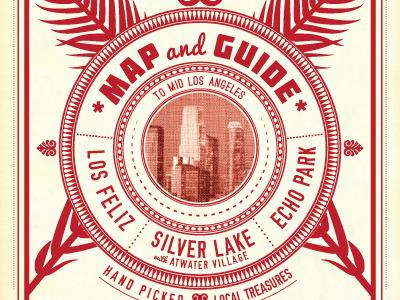 MapHawk 2012 - Mid Los Angles Map