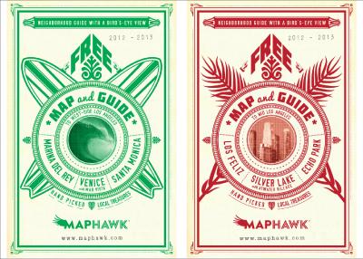 2012/13 MapHawk Covers