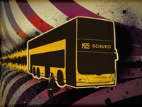 M29 Bus
