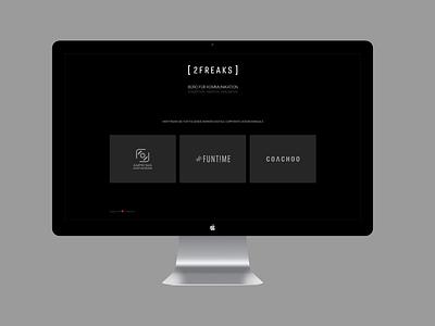 2freaks-projects-dsm brand web branding concept webdesign ui design corporate logo system dsm