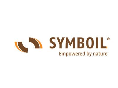 SYMBOIL - Logo illustration typography logo design branding