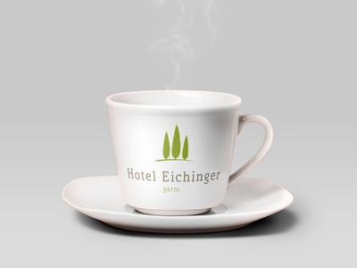 HOTEL EICHINGER - Logo