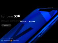 New Revolution of Iphone X