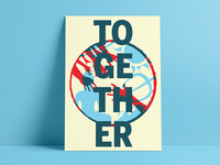 Louisville Creative Jam Entry | TOGETHER