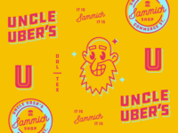 Uncle Uber's