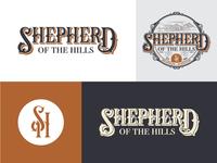 Final Shepherd of the Hills Rebrand