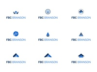 FBC Branson Logo Exploration