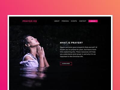 Daily Pexels 01 figma gradient layout web design pexels stock photos