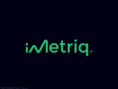 iMetriq Logo