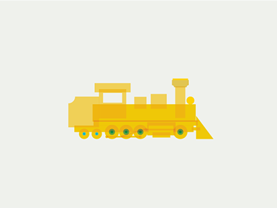 The Train—Some Nice Illustrations