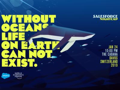 Salesforce — World Economic Forum, Davos 2019