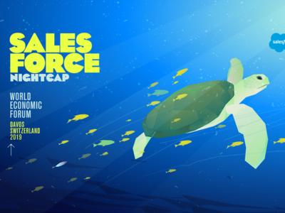 Salesforce — World Economic Forum