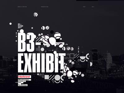 B3—Exhibit