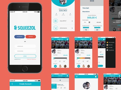 Collect Money online with your Friends