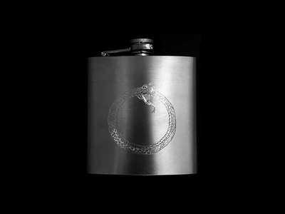 Ouroboros - Flask