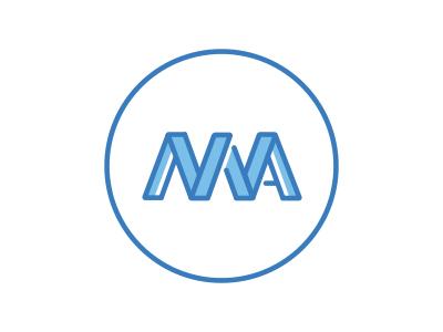 New World Angels Logo