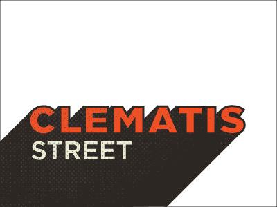 Clematis Geofilter