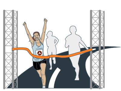 Arrow illustration 3