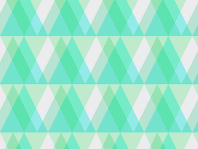 Simple Shape Pattern 4