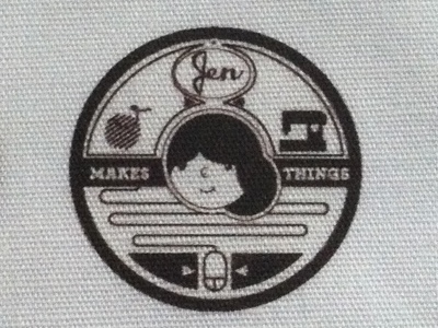 Jenmakesthings tag