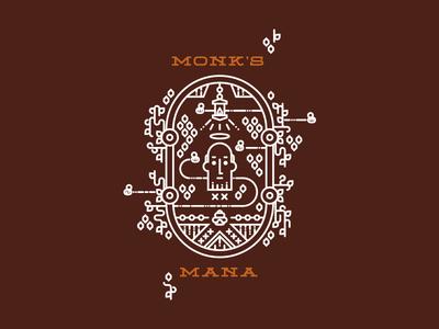 Monk's Mana