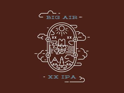 Big Air XX IPA