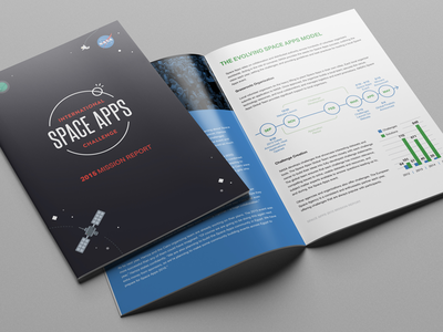 Space Apps 2015 Report planet station astronaut global problem data challenge hackathon nasa apps space