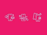 moovel Product Icons