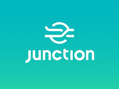 Junction Design System components ui tickets mobility logo transit junction designs system