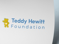 Teddy Hewitt Foundation - Logo Design