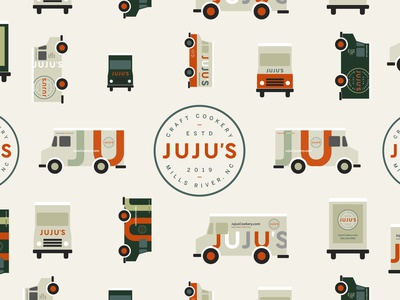 JUJU's Craft Cookery catering food truck brewery restaurant juju
