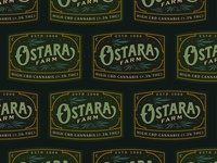 Ostara Label