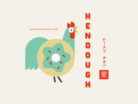 HenDough