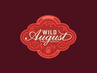 Wild August Cider