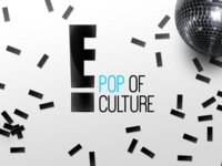 E! Online iTunes Featured Banner